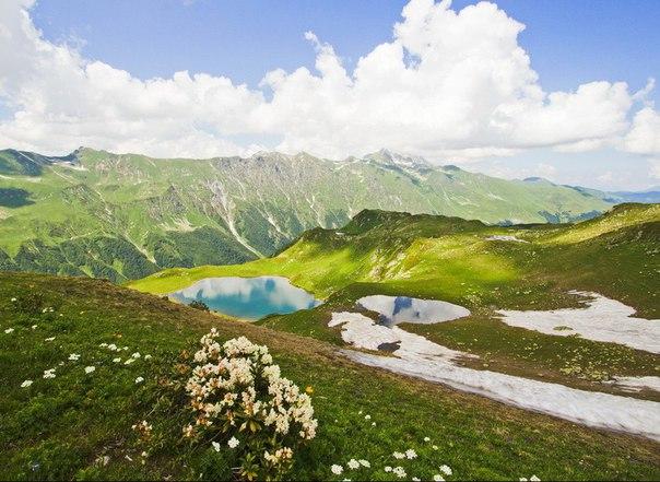 Долина семи озер + Альпийские луга