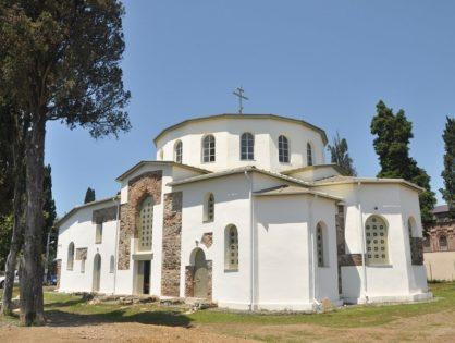Паломнические туры в Абхазию