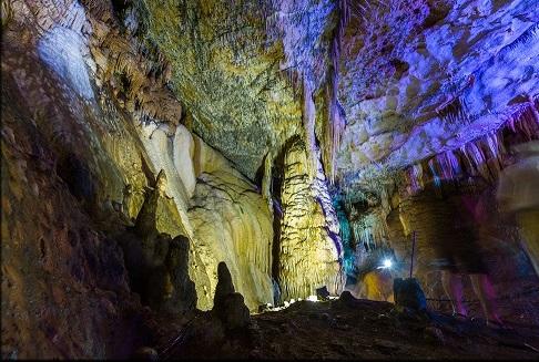 Отапская пещера