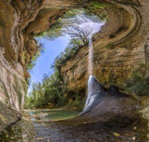 Кодорское ущелье + Шакуранский водопад