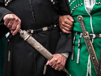 Традиции Абхазии